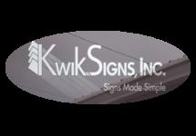 kwik-signs